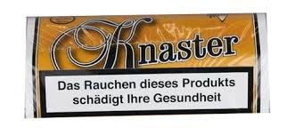 KNASTER - 35G PACKUNG - HANF - Kräuter-hanf