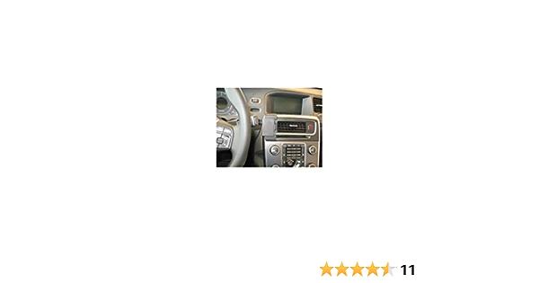 Brodit 854523 Proclip Halterung Schwarz Elektronik