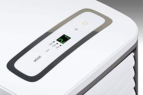 Climia CMK 2600 mobiles Klimagerät Bild 3*