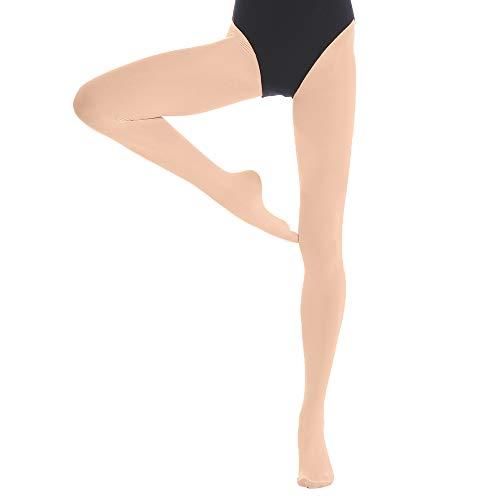 Medias Ballet Para Niños Adultos Medium8-15 años