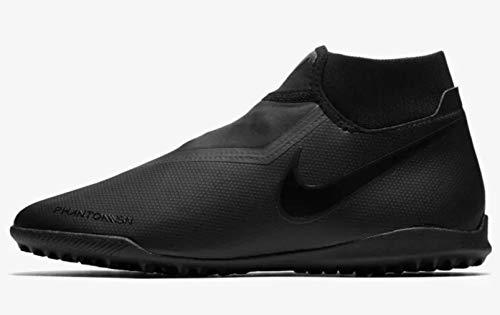 0db1c86f3 Nike Phantom Vision Academy Dynamic Fit TF Interior Adulto 41 Bota de  fútbol - Botas de