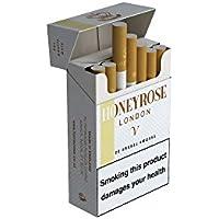 Honeyrose Vainilla De Hierbas Cigarros dbb4d25ac482