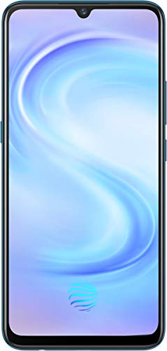Vivo S1 (Skyline Blue, 6GB RAM, 64GB Storage) with No Cost EMI/Additional Exchange Offers