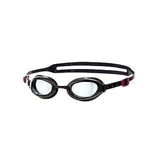 Speedo Aquapure Optical Gog Af Swimming Goggles multi-coloured Grigio Ossido/Smoke Size:3.5