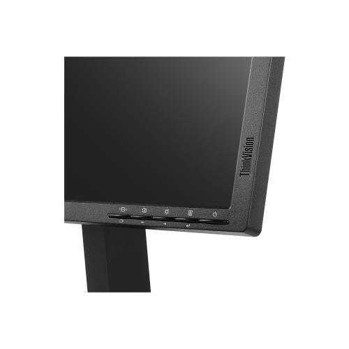 LENOVO 60CDHAT1UK ThinkVision T2254 - LED monitor - 22