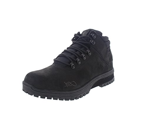 K1X - Boots H1KE Territory - blackout , Taille:49