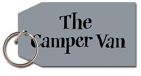 The Camper Van Key Ring- 10 x 5.5 cm GREAT GIFT IDEA