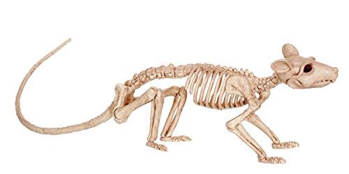 Crazy Bonez Skelett–Ratten ()