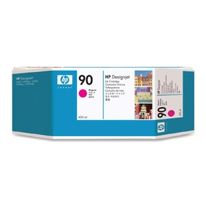 Preisvergleich Produktbild HP C5005A Ink Car. & Printhead & Cleaner light magenta Tintenpatrone