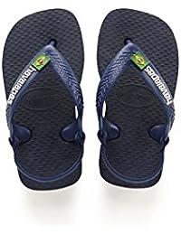 Havaianas Unisex Baby Brasil Logo Ii Sandalen