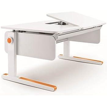Moll Schreibtisch Set Winner Weiß 2017 Comfort Amazonde Küche