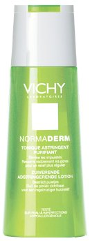 Vichy Normaderm Cleansing Gel Cream 200ml