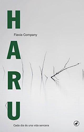 Haru: Cada dia és una vida sencera (Llibres digitals) (Catalan ...