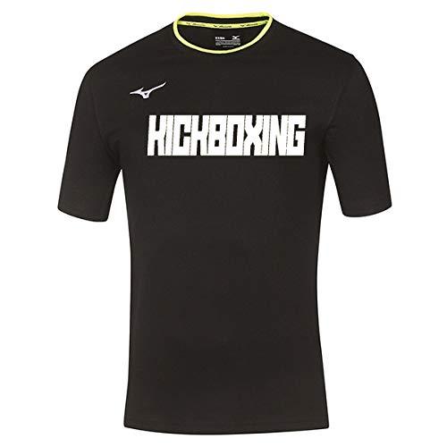 Mizuno - Camiseta Kickboxing Team tee