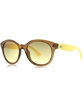 Lacoste Sonnenbrille L-733S-210 (51 mm) braun