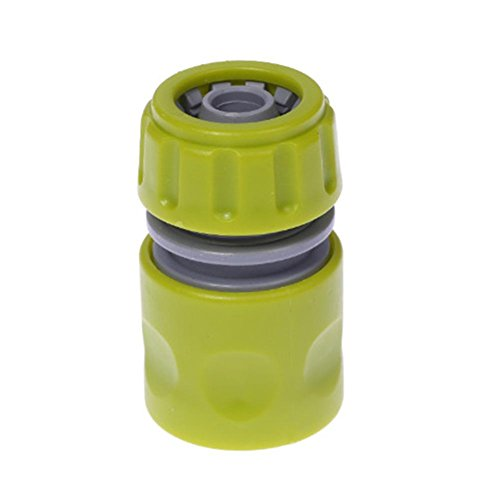 Everpert Connecteur ABS pour tuyau d'arrosage