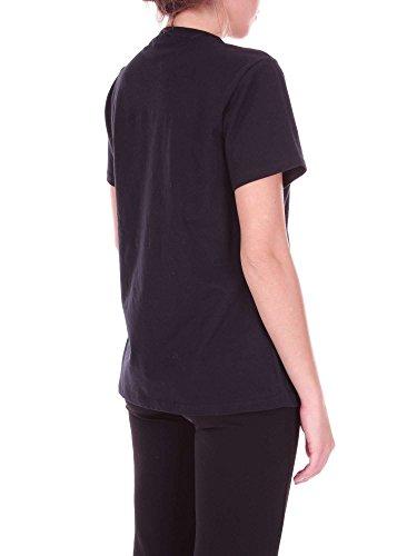 Pinko ORECCHINO T-Shirt Donna Nero