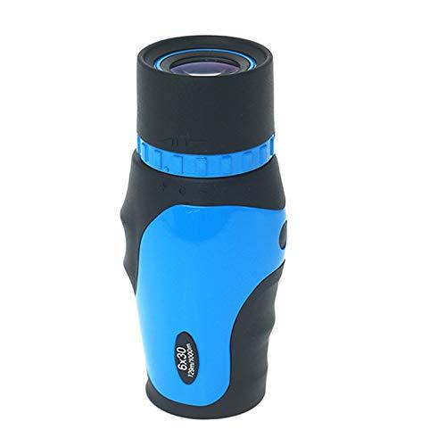Single Telescope High Definition Low Light Level Night Vision geeignet für Kinder und Erwachsene Vogelbeobachtung, Reisen, Jagd, Camping, Wandern und Outdoor -Sport Low Light Night Vision Pc