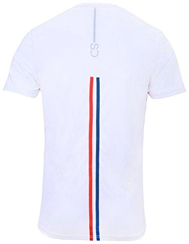 Zoom IMG-1 sundried tech training t shirt