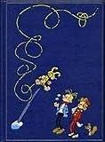 Spirou et Fantasio Intégrale Rombaldi volume 5