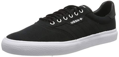 Adidas 3Mc, Zapatillas Skateboarding Unisex Adulto