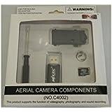 RC MJX Kamera C4002 für T640 / F639 / F645 / F629 Hubschrauber