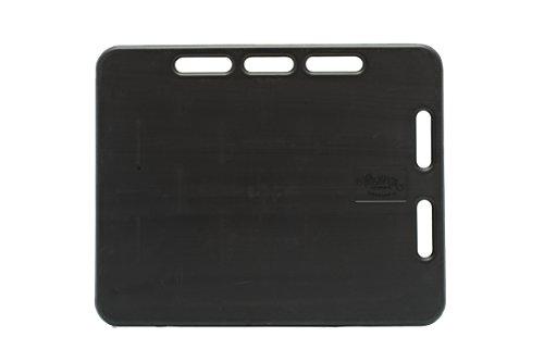 Sortierung Board (Weaver Leder Vieh 65–5207-bk Sortieren Panel, schwarz)