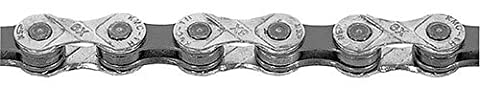 KMC X-9-93 Silver 9 Speed Chain - Boxed