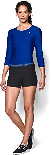 Under Armour pantalones de Fitness para y pantalones cortos Heat Gear