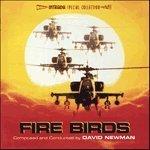 Fire Birds by Original Soundtrack