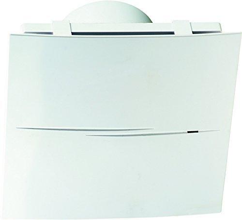 Abluftventilator Quiet Style - bewährte Technik, neues Design - nicht nur leise sondern still (Badezimmer Lüfter Leise)