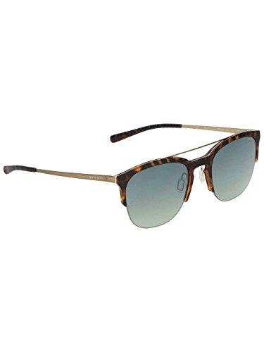 Spect Eyewear Herren Sonnenbrille Soho Havanna