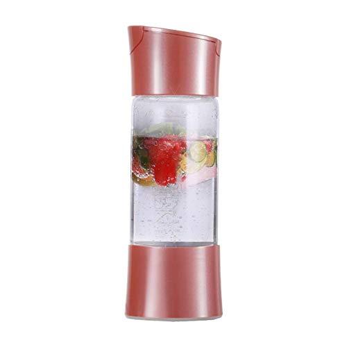 Goodtimera Easy Wassersprudler zum Sprudeln von Leitungswasser, Soda-Maschine für Haushalt/Büro/Party, für Haushalt ohne Gasflasche