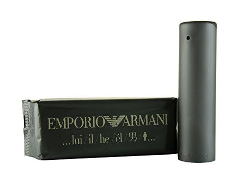 Armani Emporio Lui homme / men, Eau de Toilette, Vaporisateur / Spray, 1er Pack (1x 100 ml)