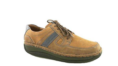 Josef Seibel , Chaussures de ville à lacets pour homme moro - kombi