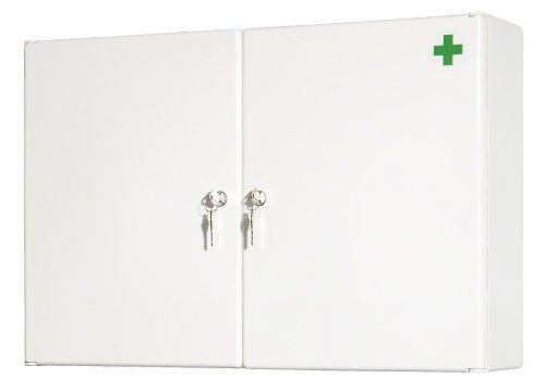 Jokey Botiquín armario Medi II incl. Cerrador & Depósitos