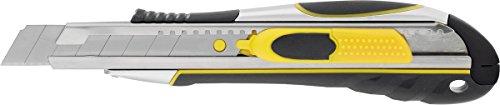 Cutter mit sicherheitsklinge 18mm