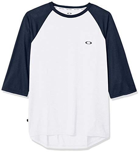 Oakley Herren Langarmshirt Link 3/4 Sleeve T-Shirt LS