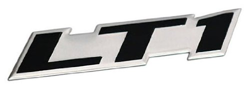 lt1-embossed-black-on-highly-polished-silver-real-aluminum-auto-emblem-badge-nameplate-for-gm-genera