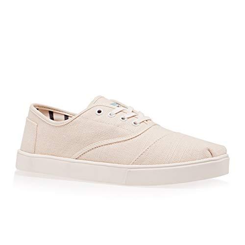 Slip On Sneaker, Weiß (White Swan 000), 44 EU ()