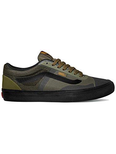 Vans Ave Rapidweld Pro oscurante Skate Scarpe,