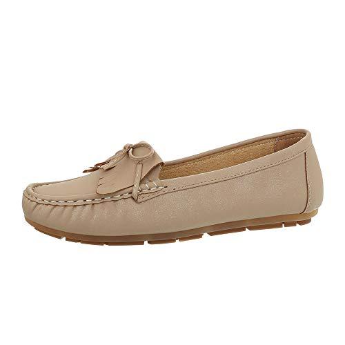 87b6bad13ca34d ✓ Halbschuhe Absatz Vergleich - Schuhe für Jede Gelegenheit. Damen ...