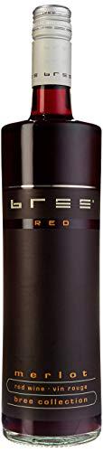 Bree Merlot Frankreich IGP (6 Flaschen), 6er Pack (6 x 750 ml)