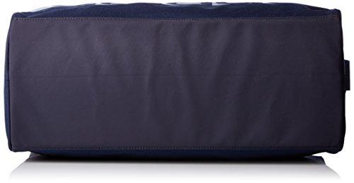 adidas Lin Per Tb Sporttasche, Unisex Erwachsene Collegiate Navy/Tactile Blue S17