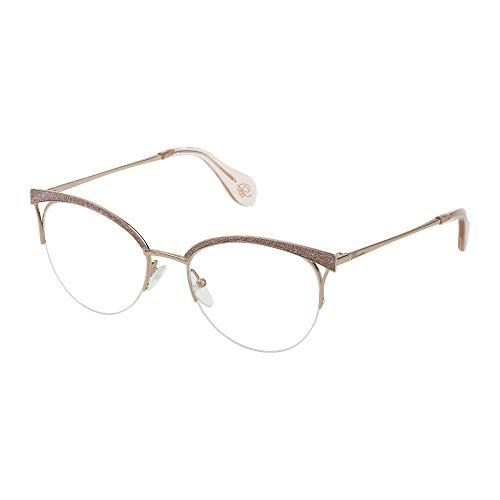 Blumarine occhiali da vista vbm124 0a39 52-18-135 donna