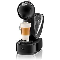 Krups Dolce Gusto KP1708 Infinissima Machine à café Noir 1500