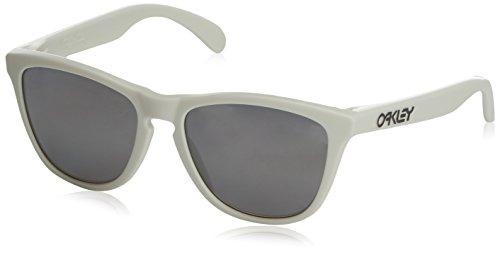 Oakley Sonnenbrille FROGSKIN, matte cloud, One Size, OO9013-13