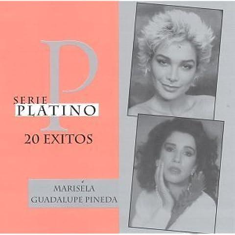 Serie Platino - 20 Exitos by Marisela (1998-04-28)