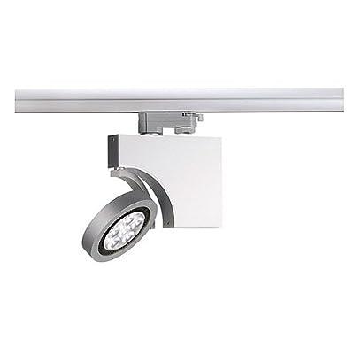 3-Phasen-Schienen-Strahler DOME LED LED weiß EEK: A - A++ von SLV auf Lampenhans.de