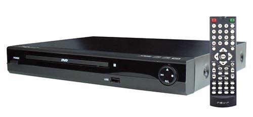 Nevir NVR-2331 DVD-HU -